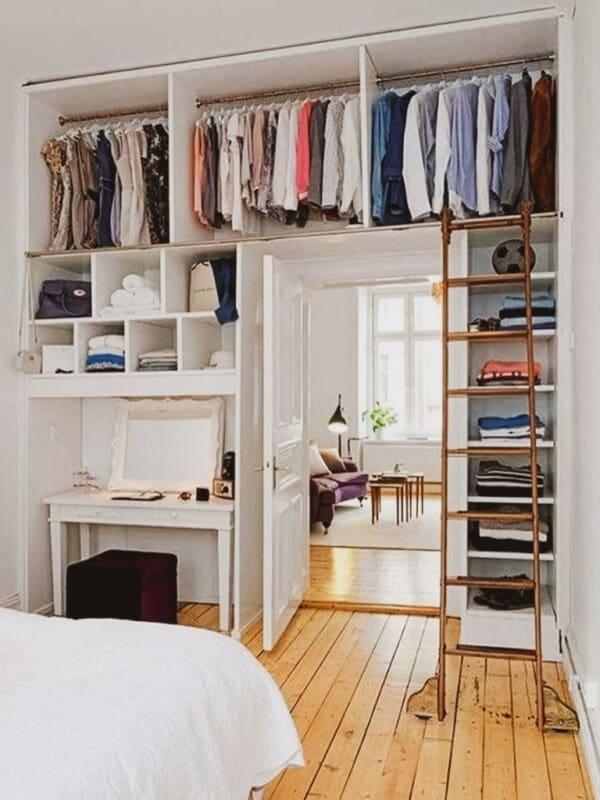 quarto pequeno decoracao 63