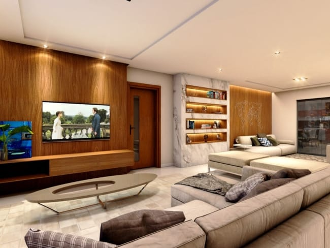 sala ampla moderna 46