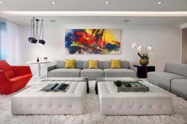 sala ampla moderna 50