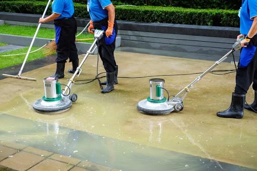 empresa para limpeza pos obra