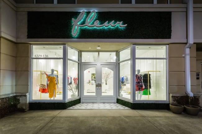 Nomes de lojas femininas francesas inspire se