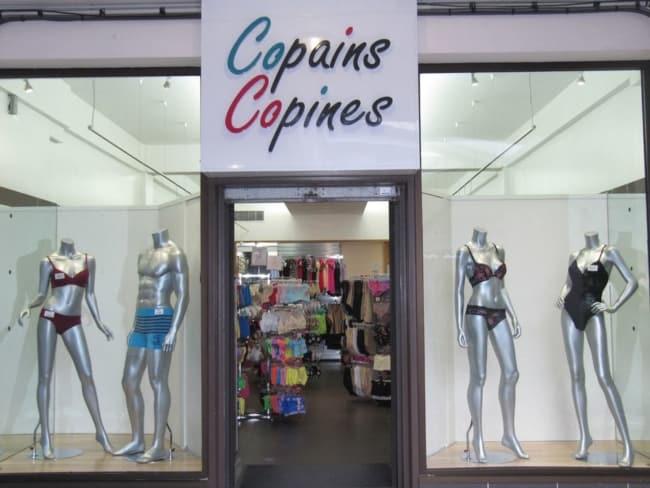 Nomes de lojas femininas francesas podem alavancar o negocio