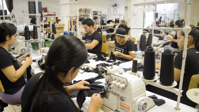 etapas para abertura de confeccao de roupas