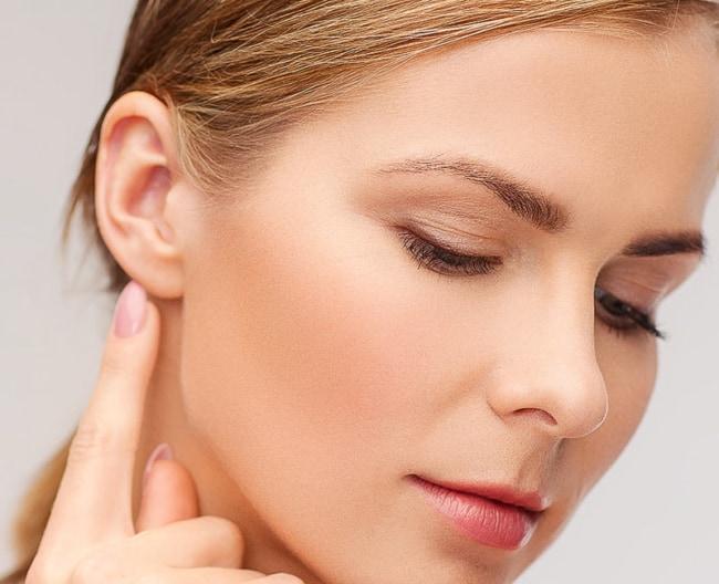cuidados na recuperacao de otoplastia