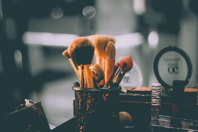 Cosmeticos revenda