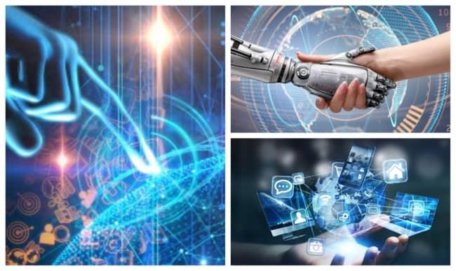 Nomes para empresas de tecnologia