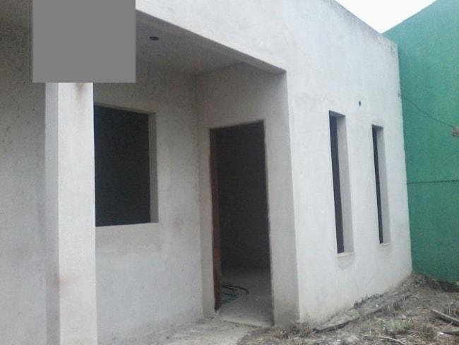 Reboco de argamassa e ideal para ambientes externos expostos a chuvas