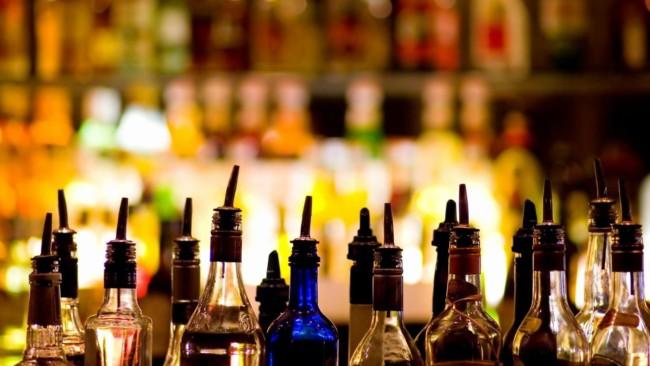 deposito de bebidas alcoolicas
