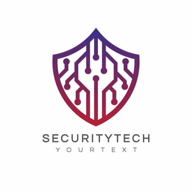logomarca tech