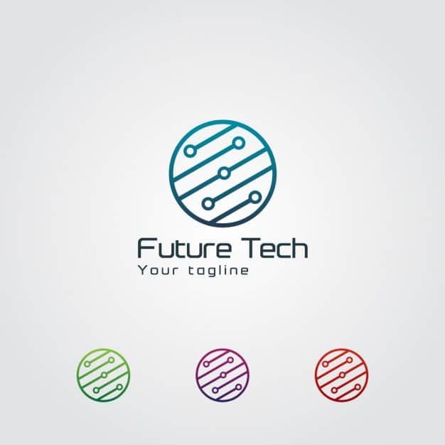 logos tech