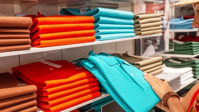vender roupas importadas