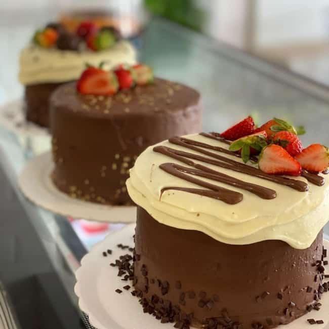 loja de bolos de aniversario