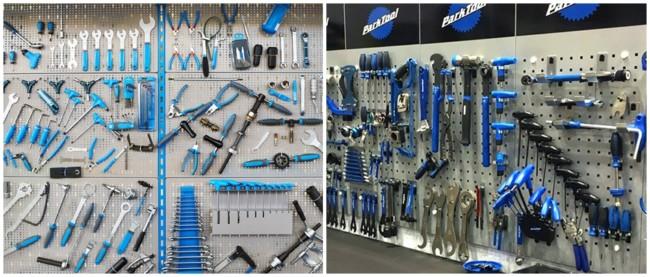 dicas de ferramentas para abrir oficina de bicicleta