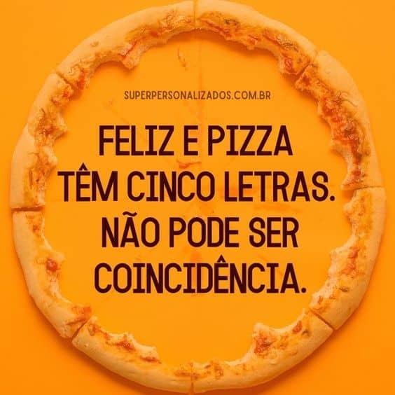 imagem para redes sociais de pizzaria