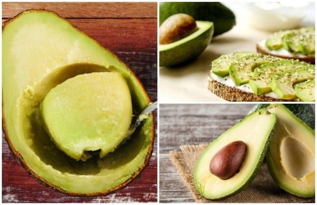 beneficios de comer abacate