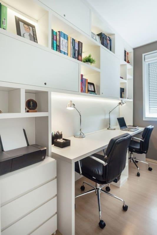 cadeira confortavel com rodizios para escritorio