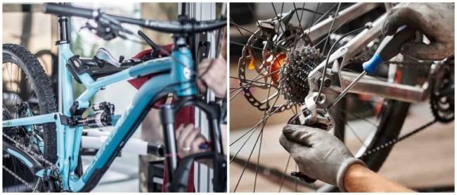 dicas parar abrir oficina de bicicleta