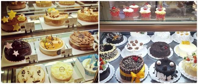 ideias para loja de bolos de aniversario