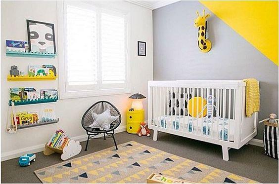 36 quarto de bebe com cadeira acapulco