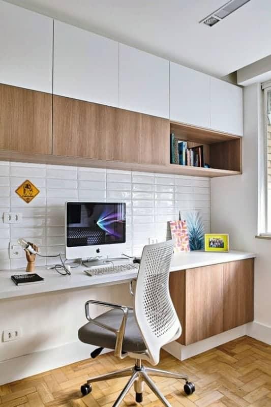 cadeira confortavel com rodizios para home office