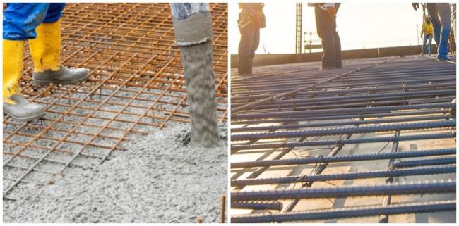 desvantagens do concreto protendido