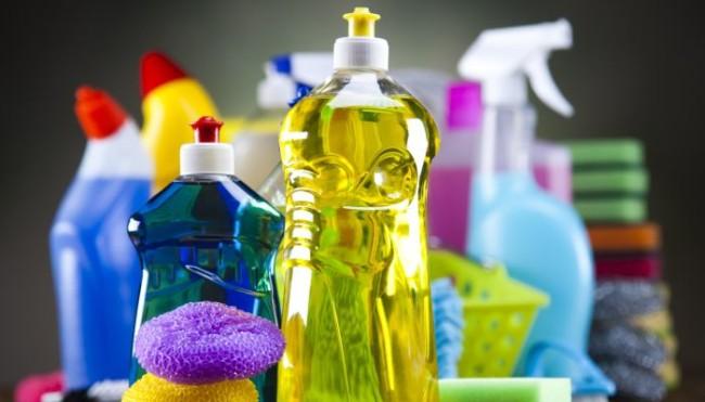 nomes para comercio de limpeza