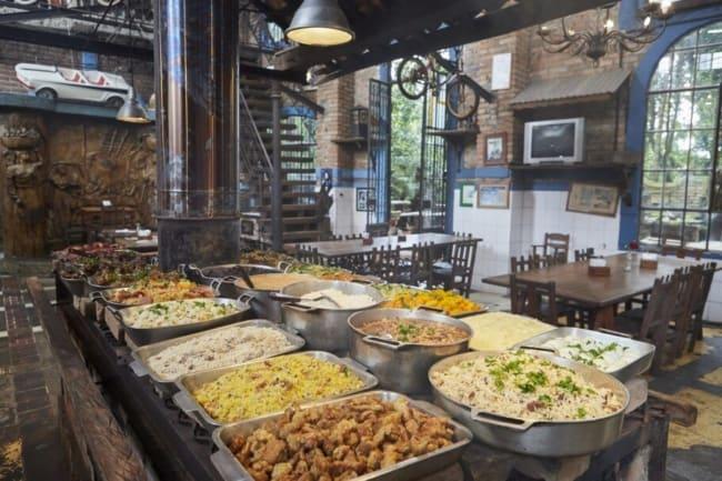sugestoes de nomes para restaurante caseiro