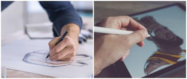 profissao para ganhar dinheiro desenhando