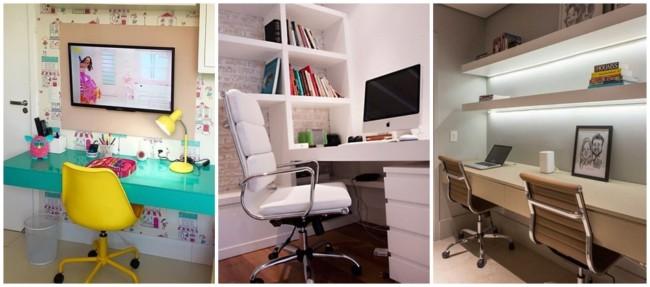 cadeiras confortaveis para home office