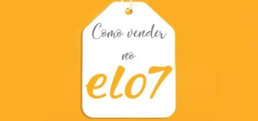 como vender no Elo7