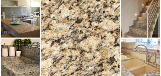 granito Santa Cecilia