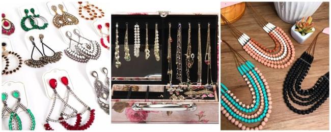 como ganhar dinheiro vendendo bijuterias