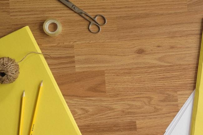 dicas para trabalhar de casa com montagem de objetos