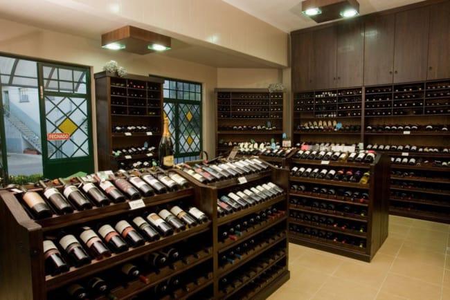 nomes para adegas de vinho