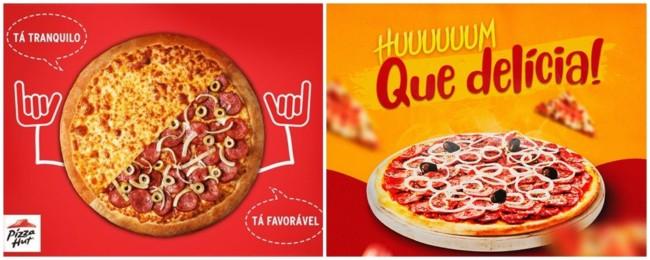 dicas de propaganda para pizzaria
