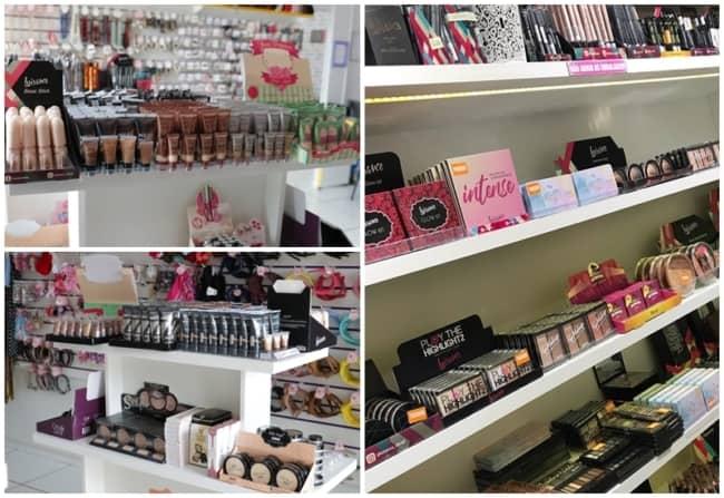 sugestoes de nomes para lojas de acessorios e maquiagem