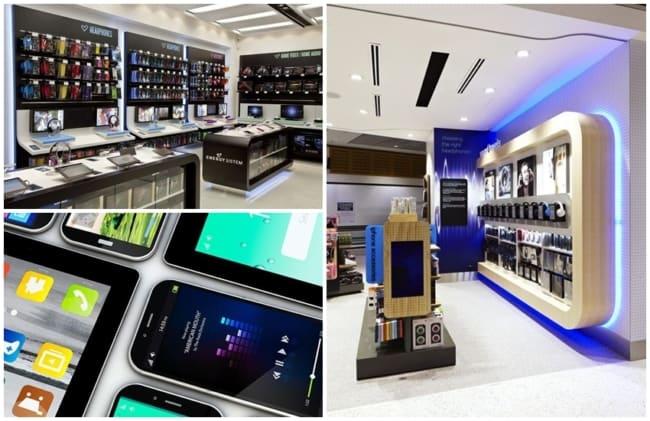 sugestoes de nomes para lojas de celulares e eletronicos
