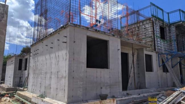 indicacoes de uso de concreto armado