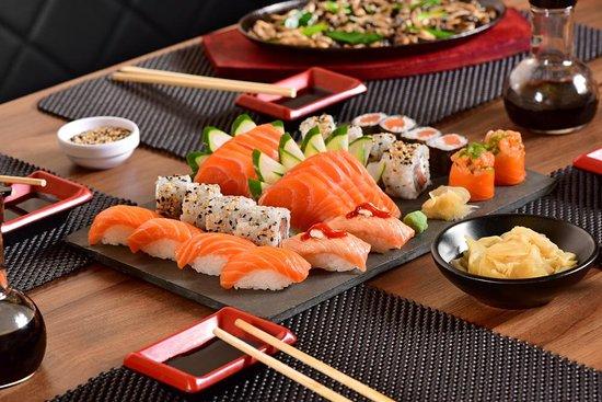 nomes para restaurante japones