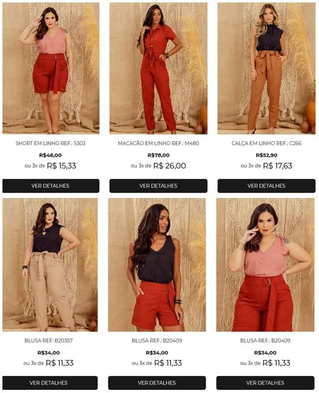 loja online para comprar roupa para revender