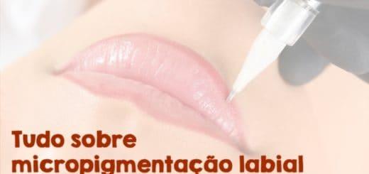 micropigmentacao labial