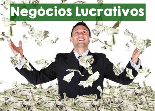 negocios lucrativos