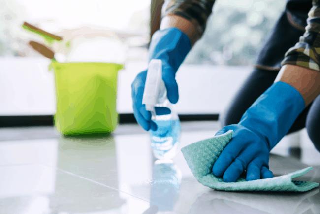 nomes simples de empresas de limpeza