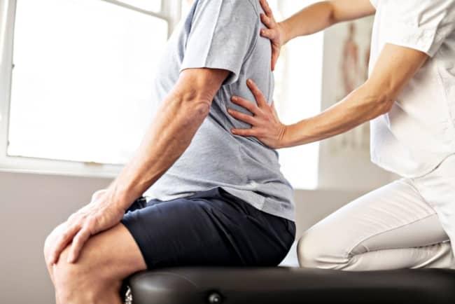 nomes simples para clinicas de fisioterapia