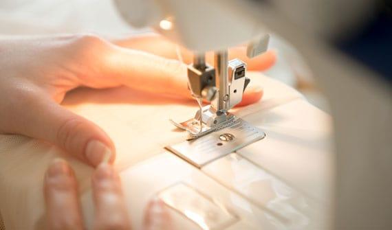 o que e empresa que fornece servico de costura