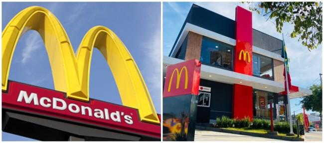 vantagens de ter loja McDonalds