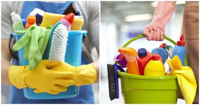sugestoes de nomes simples para empresas de limpeza