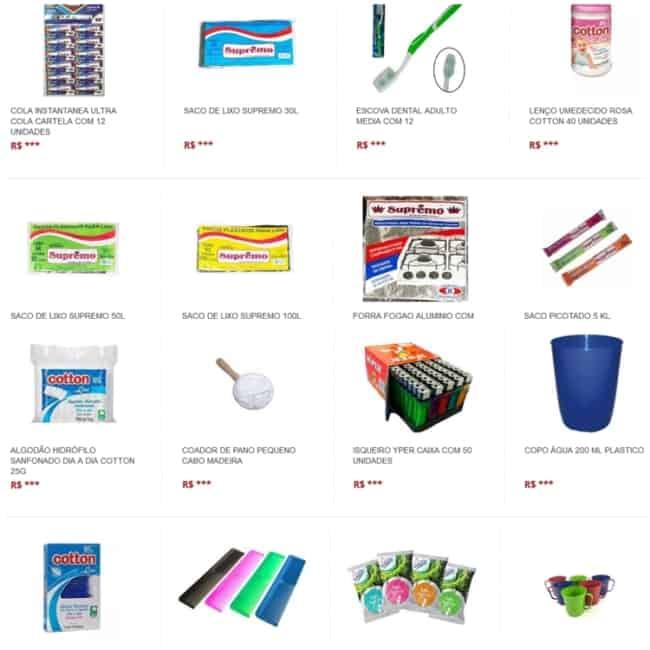 onde comprar produtos para vender a 1 real