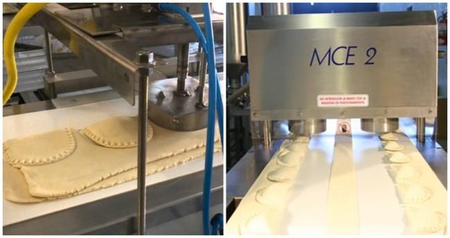 vantagens da maquina de pastel