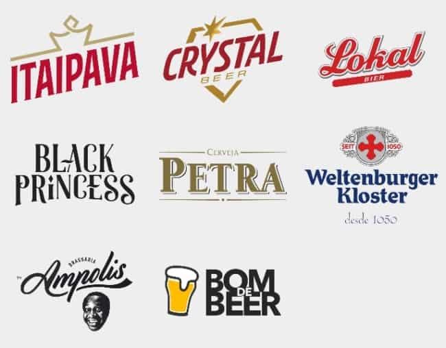 como comprar cervejas do grupo petropolis